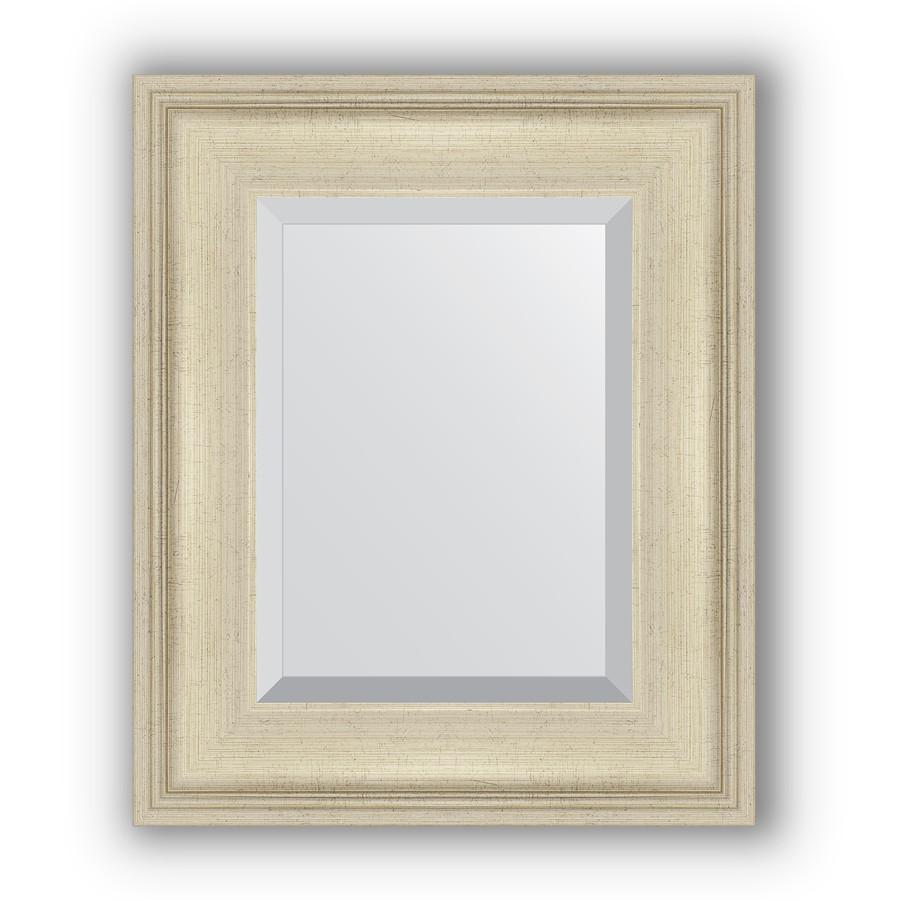 Зеркало 48х58 см травленое серебро Evoform Exclusive BY 1368