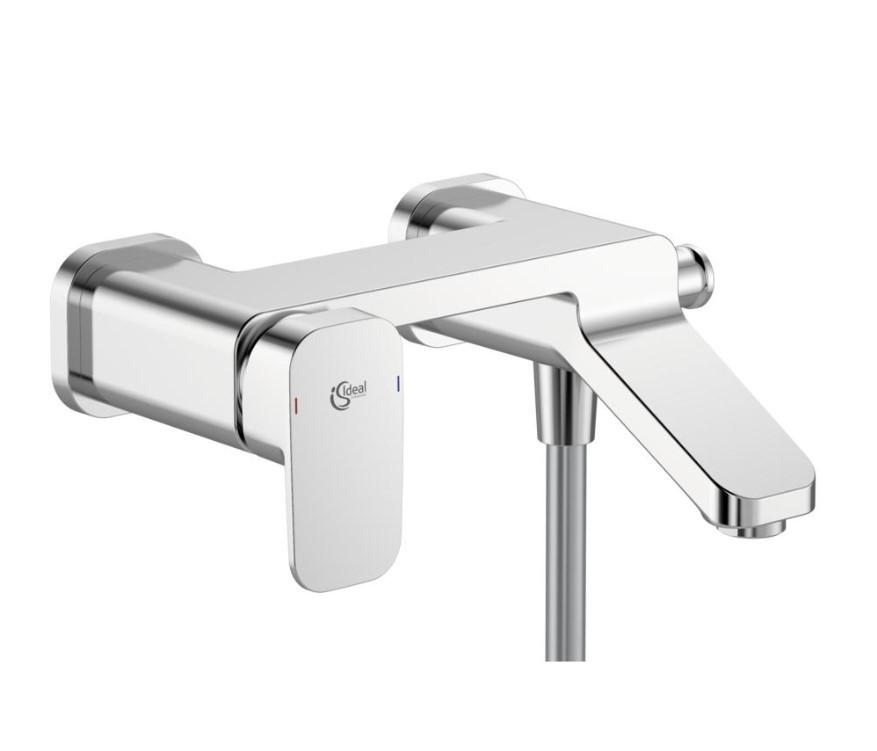 Смеситель для ванны Ideal Standard Tonic II A6338AA раковина ideal standard tonic ii 80 k087901