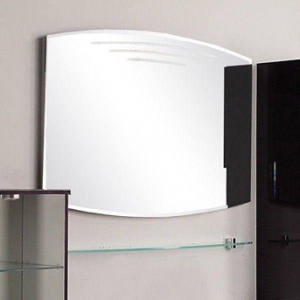 Зеркало Севилья 120 Акватон 1A126202SE010 акватон мебель для ванной акватон севилья 120