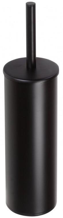 Туалетный ёршик подвесной/напольный Bemeta Dark 102313060