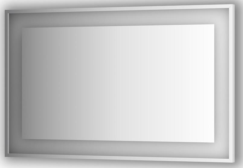 Зеркало 120х75 см Evoform Ledside BY 2207