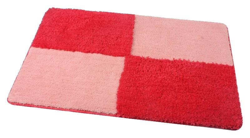 Коврик Fixsen MA0601B Pink фото