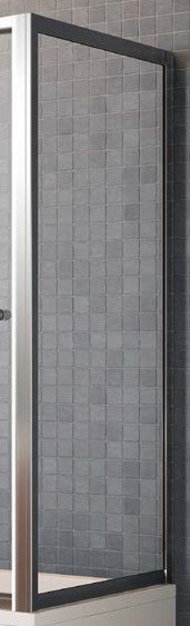 Фото - Боковая стенка Radaway Vesta S 75 прозрачное боковая стенка radaway premium plus s 90 фабрик