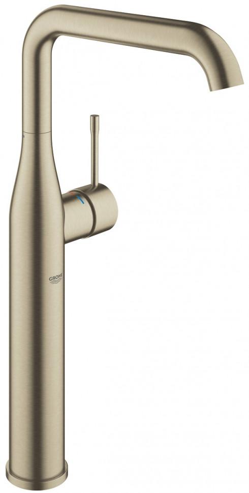 Смеситель для раковины без донного клапана Grohe Essence 32901EN1 смеситель для раковины без донного клапана grohe essence 19408a01