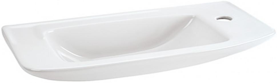 купить Раковина 50х23,5 см Vidima Seva Fresh W449461 по цене 2800 рублей