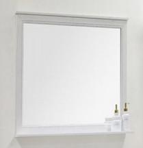 Зеркало 84,2х85 см дуб верди Акватон Идель 1A195702IDM90