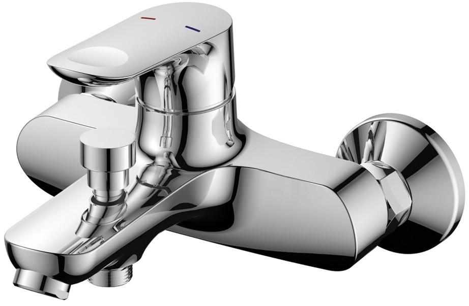 Смеситель для ванны Raiber Primo R5004 смеситель для ванны raiber comfort r4503