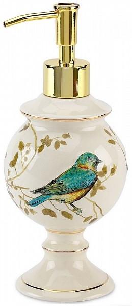 Дозатор Avanti Gilded Birds 11984D цена