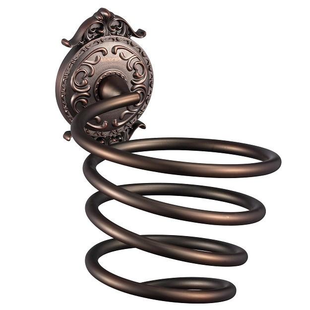 Держатель фена Hayta Antic Brass 13908-2/VBR