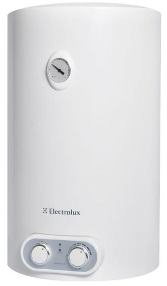 Электрический накопительный водонагреватель Electrolux EWH 80 Magnum Slim Unifix цена и фото