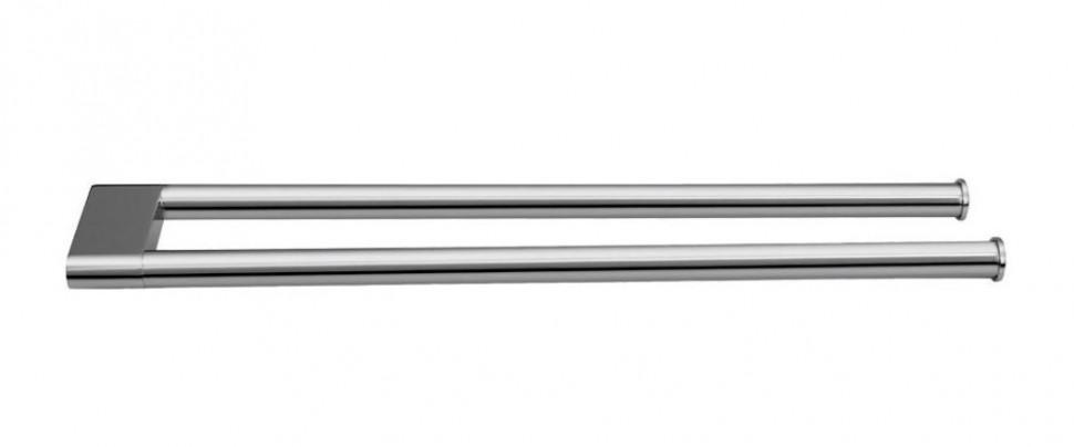 Купить со скидкой Полотенцедержатель двойной 450 мм Ideal Standard Connect A9181AA