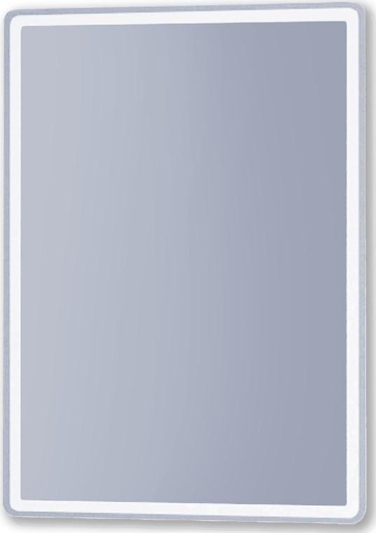 Зеркало 60х70 см белый Dreja.rus Tiny 99.9022 фото