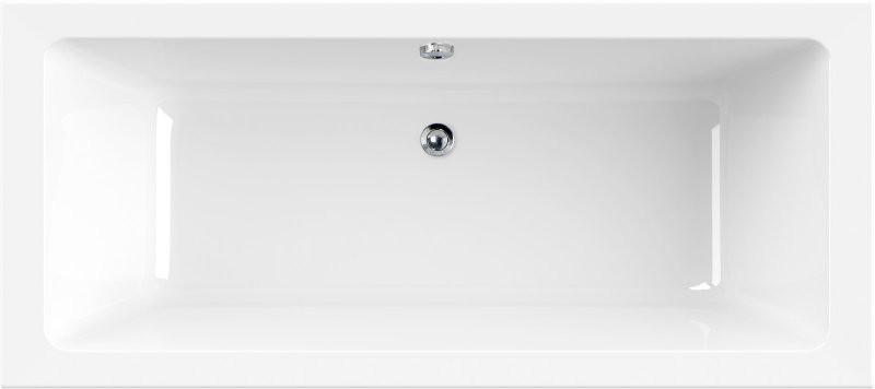 Акриловая ванна 180х80 см Cezares Plane mini PLANE MINI-180-80-42