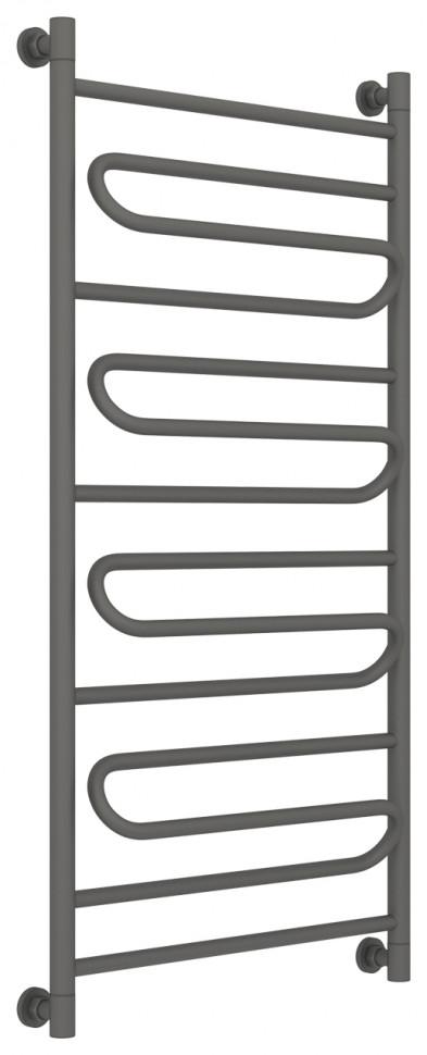 Полотенцесушитель водяной 1200х600 графит Сунержа Элегия+ 012-0205-1260
