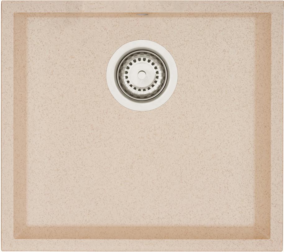 Кухонная мойка саббиа Longran Geos GES457.406 - 58 цена