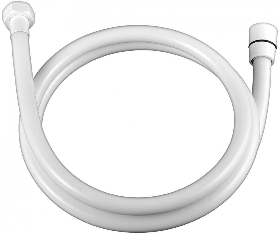 Душевой шланг 150 см Elghansa SH009-White