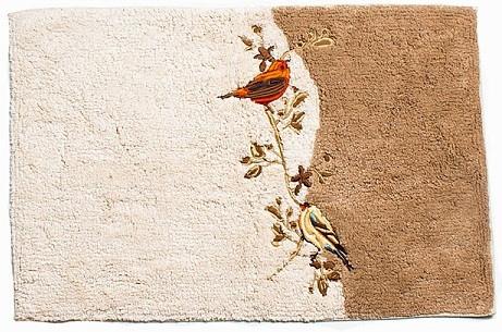 цена Коврик Avanti Gilded Birds 11984J в интернет-магазинах