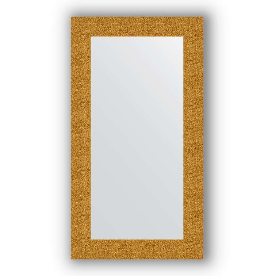 Зеркало 60х110 см чеканка золотая Evoform Definite BY 3086