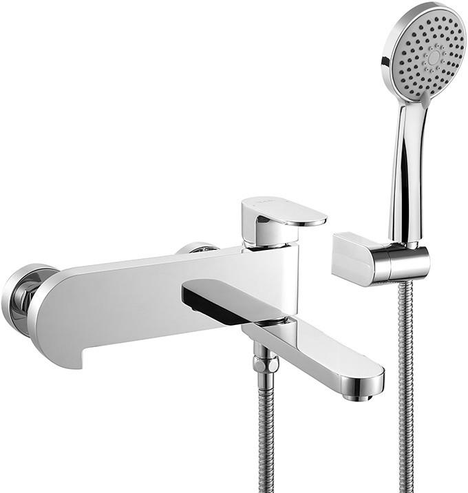 Смеситель для ванны IDDIS Mirro MIRSB00I02 цена