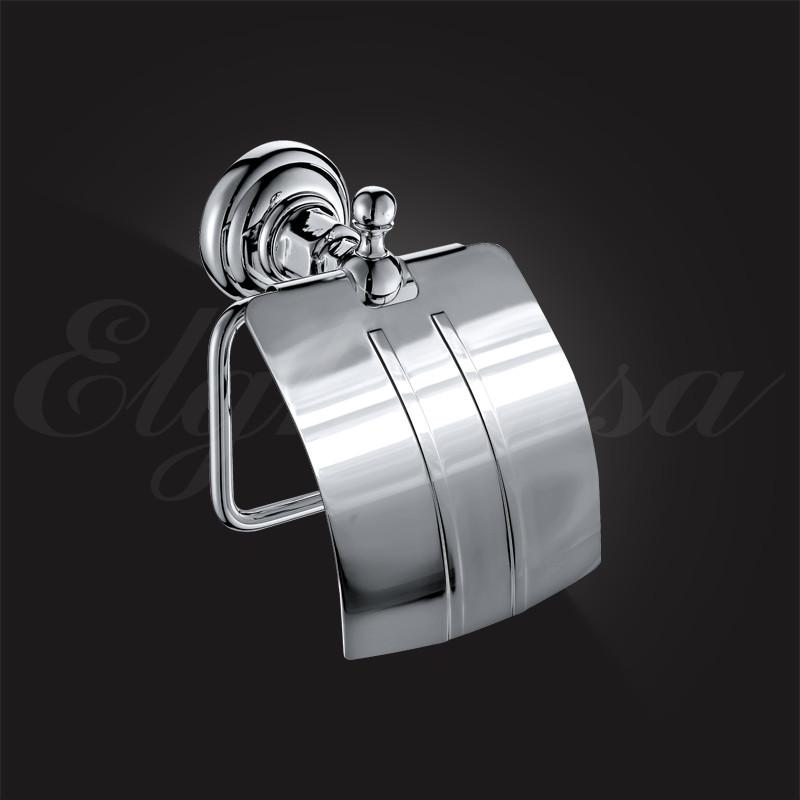 Держатель туалетной бумаги Elghansa Praktic PRK-300