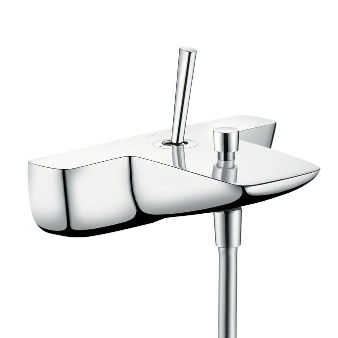 Hansgrohe PuraVida 15472000 Смеситель для ванны
