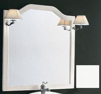 зеркало 98х70 см серебро eban selene fcrsl098a Зеркало 96х104 см жемчужно-белый Eban Sagomata FCRSG096BPbiperlato