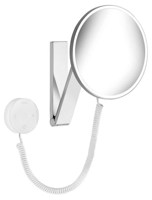 Фото - Косметическое зеркало x 5 KEUCO 17612019000 косметическое зеркало x 5 keuco 17612019001