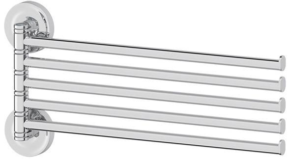 Полотенцедержатель 37,3 см Ellux Elegance ELE 019