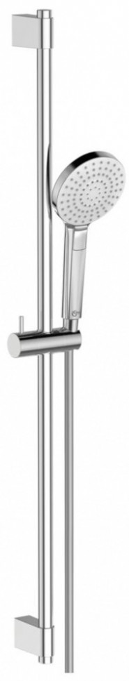 Душевой гарнитур Ideal Standard IdealRain EVO Round L3 B2237AA душевой гарнитур ideal standard idealrain evo jet diamond xl3 b1762aa