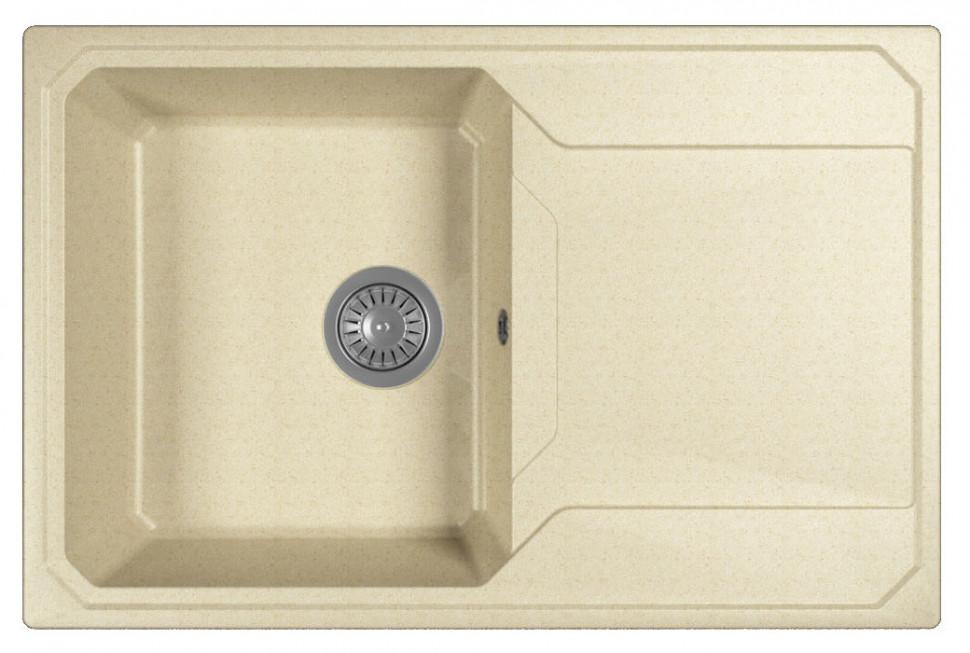 Кухонная мойка Bamboo Кардинал латте 29.030.C0760.403