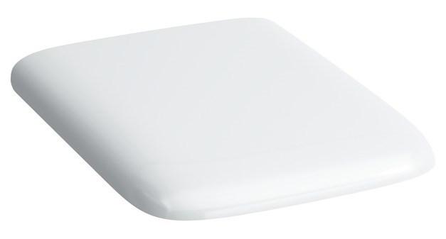 Съемное сиденье и крышка с антибактериальным покрытием Laufen Palace 8917003000001