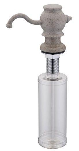Дозатор для жидкого мыла Zorg ZR24PECOCHHYI фото