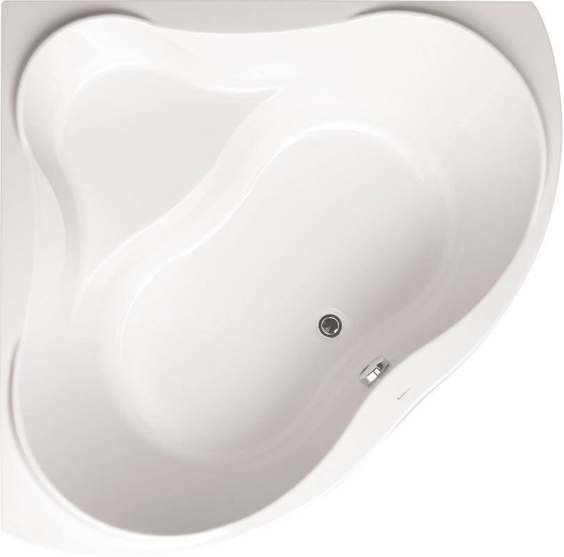 Акриловая ванна 143х143 см Vagnerplast Iris VPBA143IRI3X-04 кроссовки ecco golf biom hybrid 3