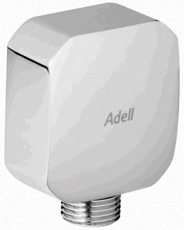 Шланговое подключение Adell Alfa 15990971 шланговое подключение adell beta 15990951