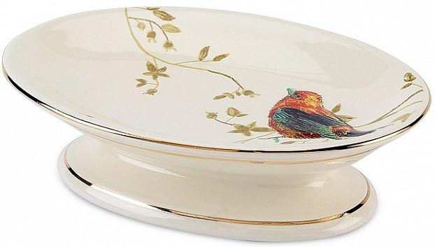 цена Мыльница Avanti Gilded Birds 11984C в интернет-магазинах