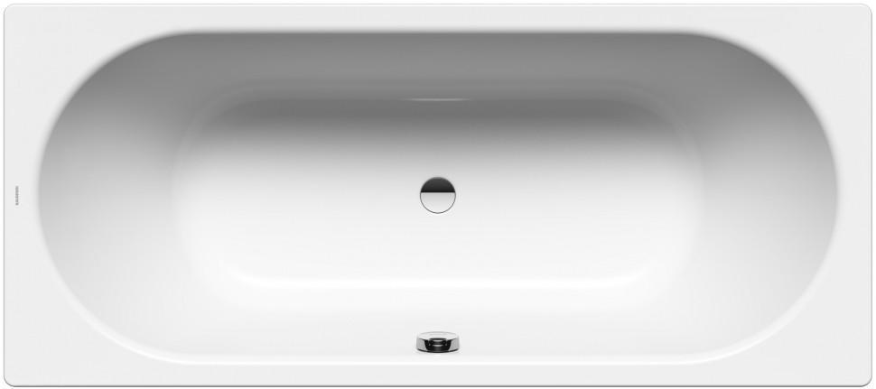 Стальная ванна 190х90 см Kaldewei Classic Duo 114 с покрытием Easy-Clean фото