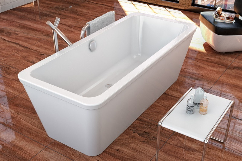 Акриловая ванна 180х80 см Kolpa San Eroica Basis аксессуар elite eroica vintage