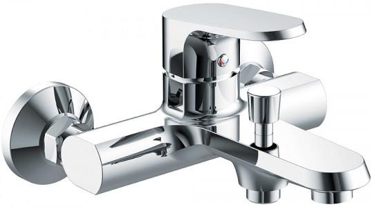 Смеситель для ванны Bravat Pure F6105161C-01 фото