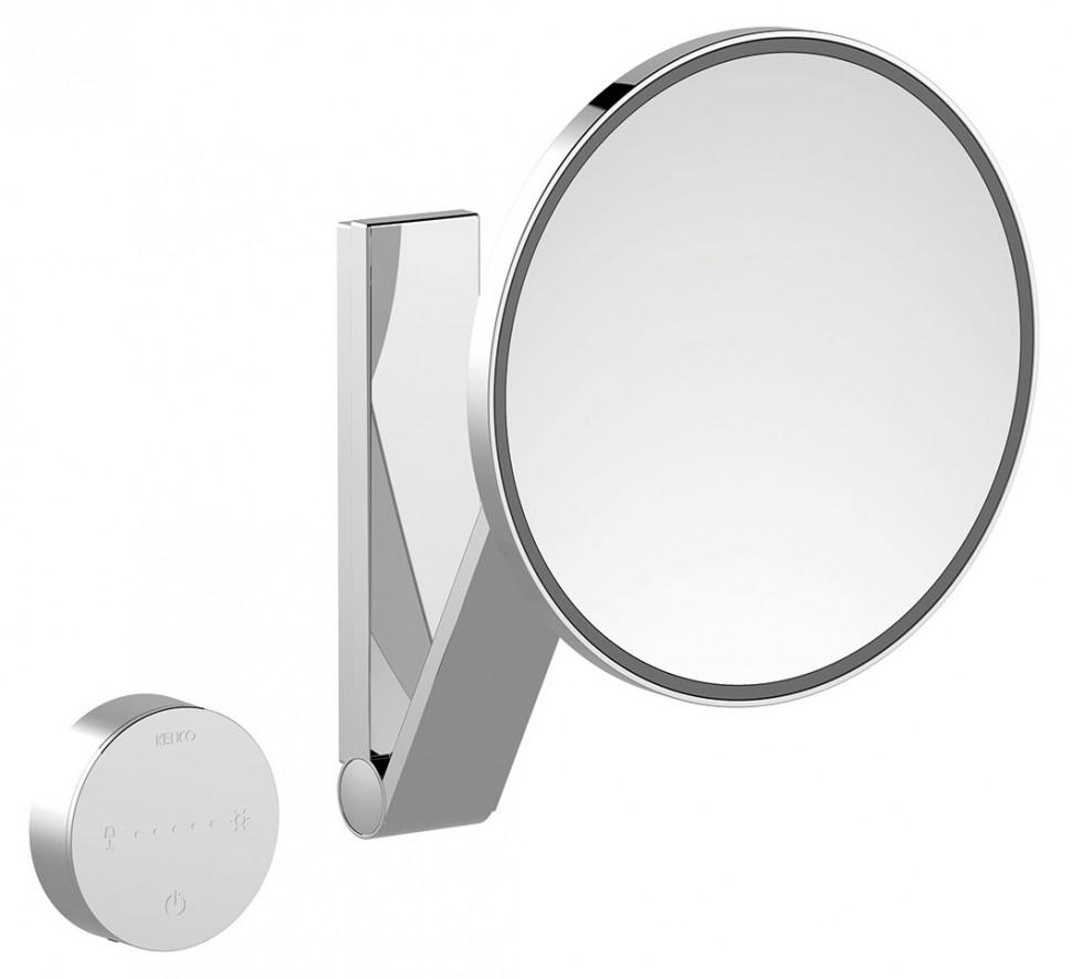Фото - Косметическое зеркало x 5 KEUCO 17612019002 косметическое зеркало x 5 keuco 17612019001