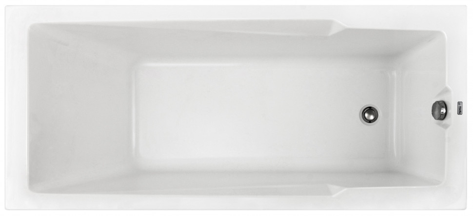 Акриловая ванна 180х80 см Marka One Raguza 01ра1880 акриловая ванна 180х80 см marka one aelita 01ае1880