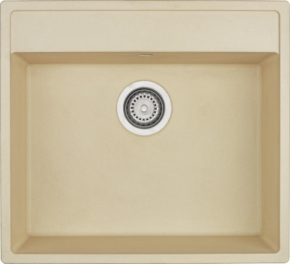 Кухонная мойка колорадо Longran Geos GES560.510 - 08