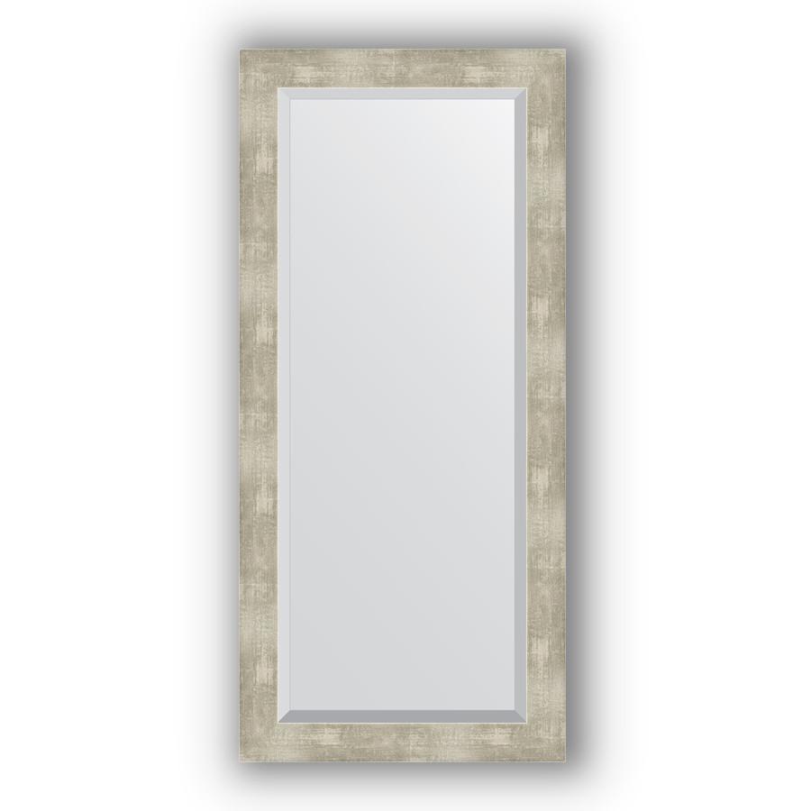 Зеркало 51х111 см алюминий Evoform Exclusive BY 1149 зеркало 51х111 см алюминий evoform exclusive by 1149