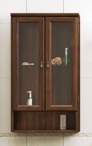 Шкаф двустворчатый орех антикварный Opadiris Клио Z0000001517 цена