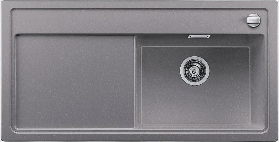 Кухонная мойка Blanco Zenar XL 6 S-F InFino алюметаллик 523888 цена
