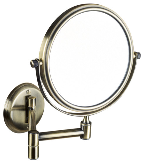 Косметическое зеркало Bemeta Retro 106101697