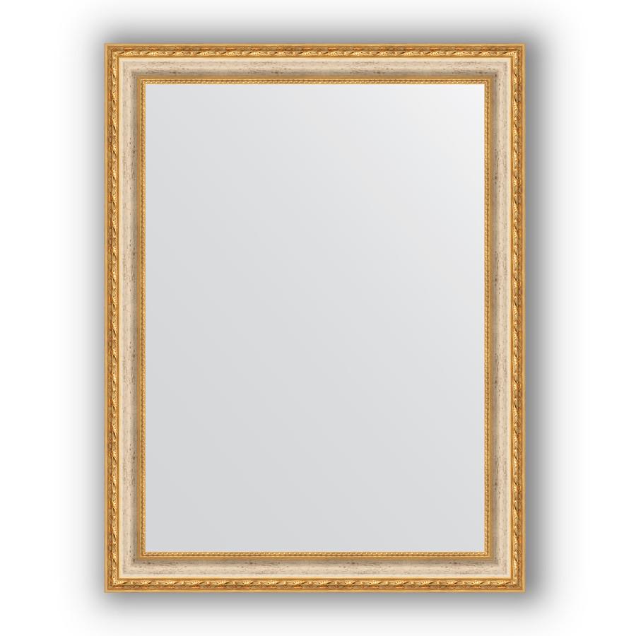 Фото - Зеркало 65х85 см версаль кракелюр Evoform Definite BY 3173 зеркало evoform definite 95х75 версаль кракелюр