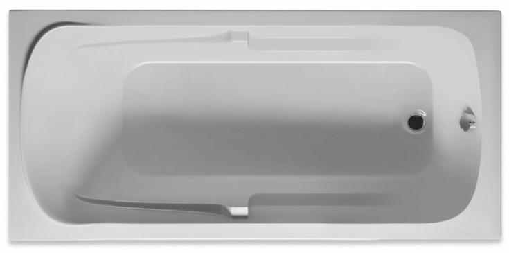 Акриловая ванна 190х90 см Riho Future XL BC3200500000000 акриловая ванна riho future 170x75x49