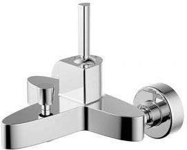 Смеситель для ванны Bravat Spring F679113C-01