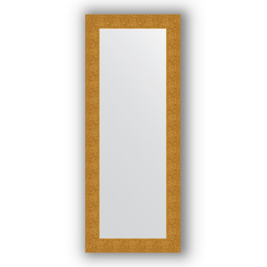 Зеркало 60х150 см чеканка золотая Evoform Definite BY 3118