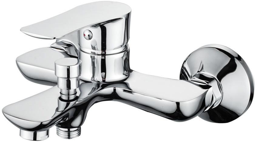 Смеситель для ванны Osgard Amungen 82323 смеситель osgard 17323 limberg